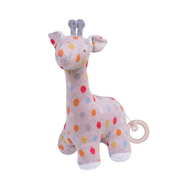 Efie Spieluhr Giraffe