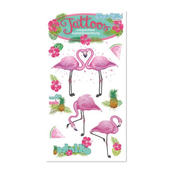 Tattoos Flamingo