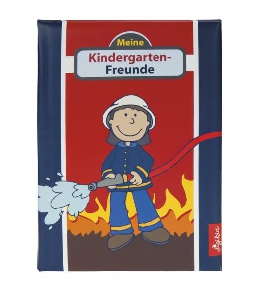 Meine Kindergartenfreunde Feuerwehrmann