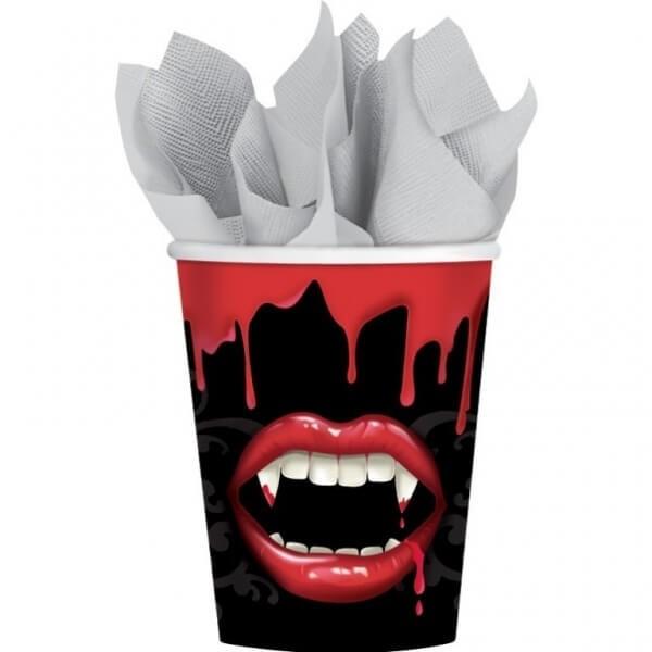 Becher Vampir