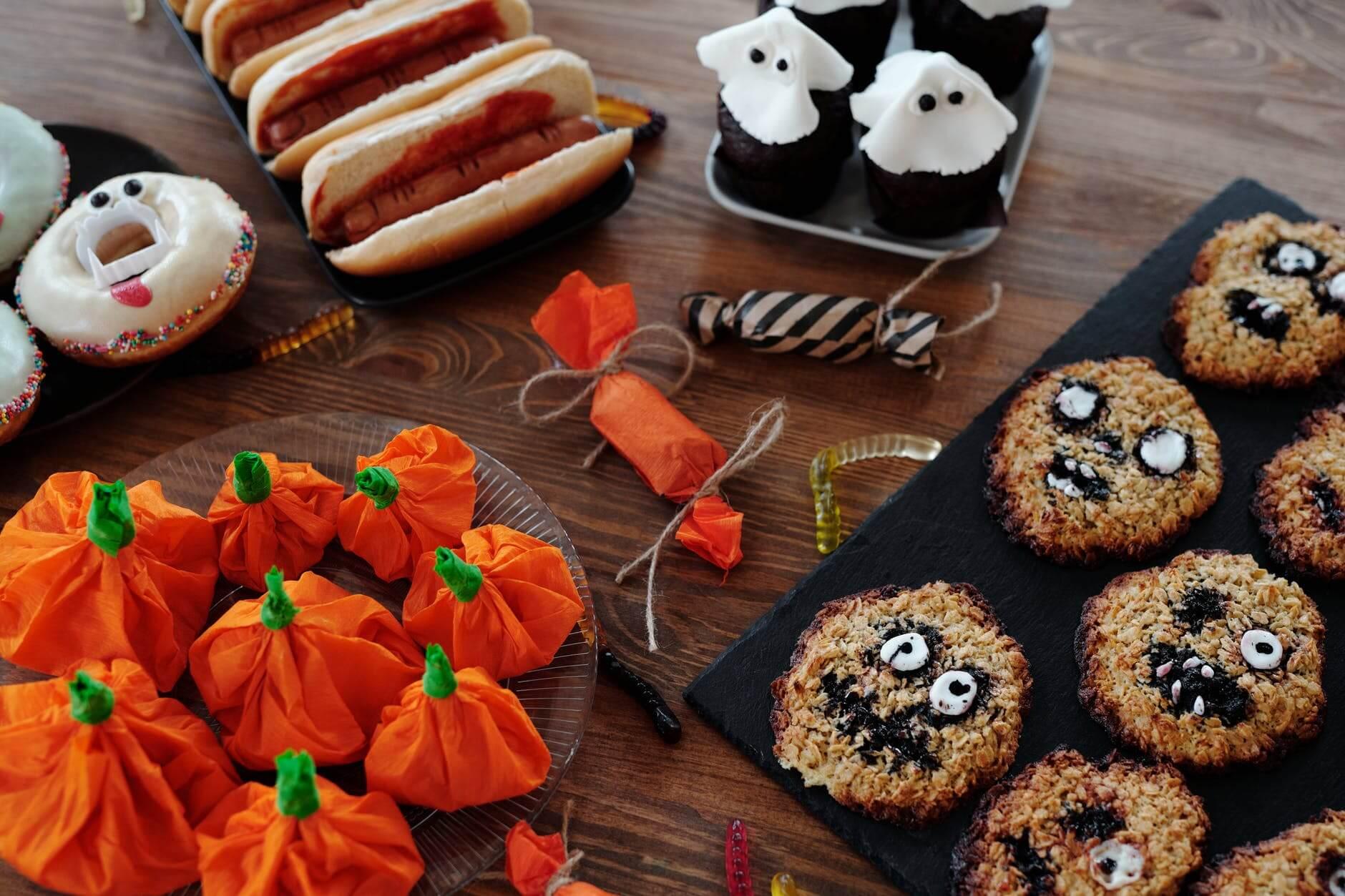 4_halloween-muffins-suessigkeiten