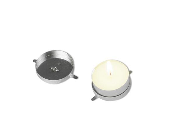 URSUS Teelichthalter Ø40mm 1 Stk.