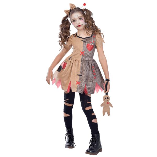 Kostüm Miss Voodoo